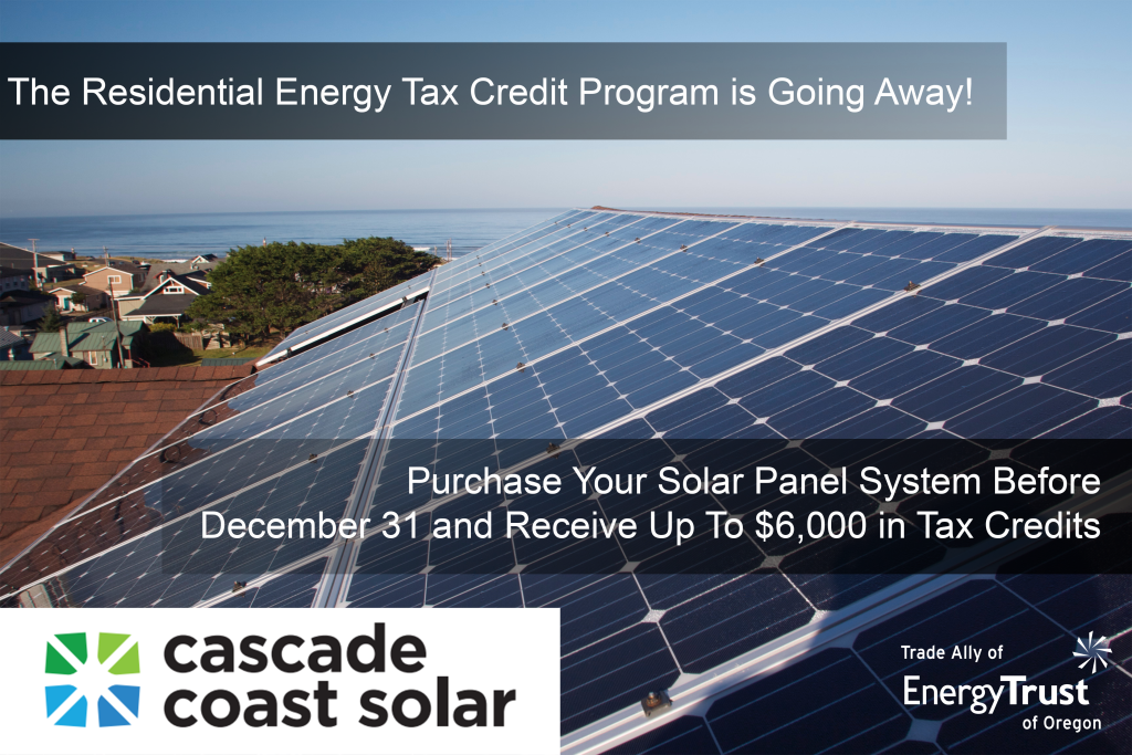 CCS Tax Credit Program Ad Image